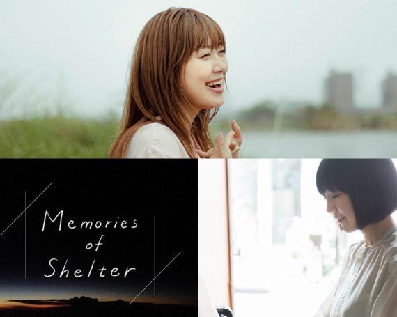 坂本美雨LIVE『Memories of Shelter』 開催延期